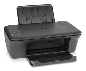 HP-Deskjet-2050 All-in-One Drucker
