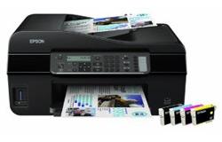 Epson BX305FW
