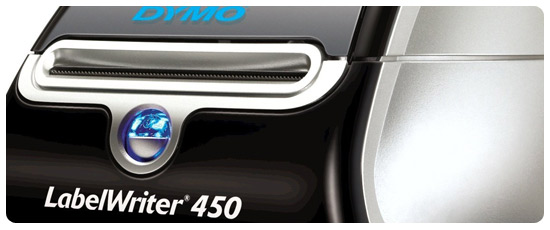 Etikettendrucker Dymo LabelWriter 450