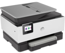 HP Officejet Pro 9010 All-in-One