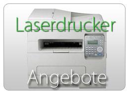 Amazon Aktion für Laserdrucker von Samsung